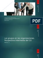 Presentación sobre finanzas I