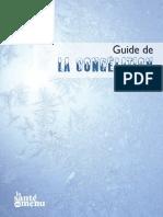 Guide de La Congelation Avec Annexes
