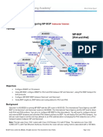 Ccnpv7 Route Lab7-5 Mp-bgp Instructor