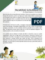 Las Palmeras Susurrantes (Cuento Indio)