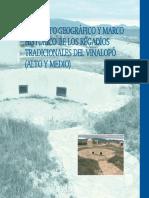 Contexto geográfico y marco histórico de los regadíos tradicionales del Vinalopó. (alto y medio)