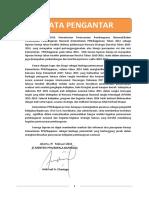Laporan Akuntabilitas Kinerja Instansi Pemerintah LAKIP 2014