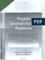 Projeto Geométrico Para Rodovias