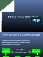 Supply Chain Mgt11