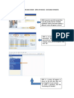 Purchasing Process in SAP System