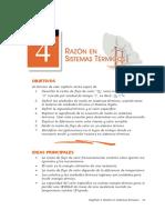 Principio de Tecnología III Sistema Termico