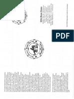 TCSHA Brochure