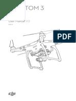 Phantom 3 Professional User Manual V1.6