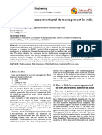 Riks Management