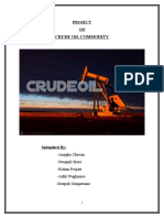 Introduction Crude Oil (1)