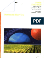 Bertrand Harvieu - Los campos del futuro