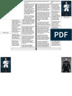 Analysis of Film Poster & Teaser Task 2