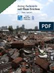 Korail Eviction Report
