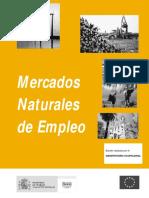 Mercados naturales de empleo ( ALCAYEVI )