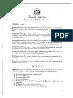 Decreto 8-16