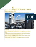 15-01-2016 Uno Noticias - Puebla Se Encuentra en El Camino Correcto y Avanzando, RMV
