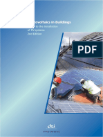 Photovoltaics in Buildings Guide to the Installation of PV Systems 2nd Edition