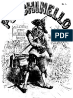 Punchinello, Volume 1, No. 01, April 2, 1870 by Various