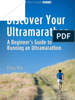 Discover Your Ultramarathon