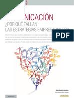 ¿Por Qué Fallan Las Estrategias Empresariales?