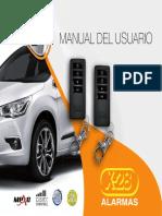 Manual Z50