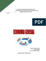 ANALISIS COSTO DE LA EMPRESA (ECONOMIA)