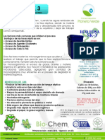Eco Fosa Sk3