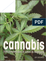 Guia Completa Para El Cultivo de Marihuana (Jeff Ditchfield)