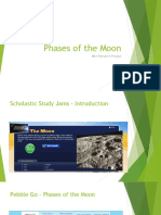 gr2phases of the moon