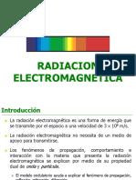 Cap 1 Propiedades Radiacion Electromagnetica