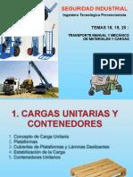 Transporte Manual y Mecánico