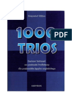 1000 Trios (Proficiency)(Gaped Sentences)