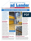 Lander Winter 2016 Newsletter