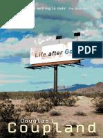 La Vida Despues de Dios