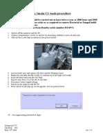 C1 Wash Procedure Ver1.0