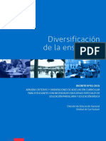 DOC Diversificacion