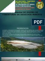 Exposicion-mineria y Medio Ambiente