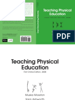 Teaching Physical Edu 1st Online