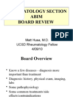 ABIM logy Review 2010
