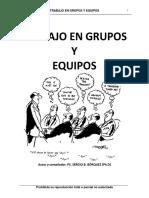05-Psicología Trabajo Grupos y Equipos
