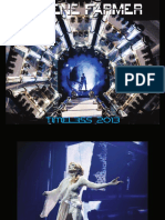 Digital Booklet Timeless 2013