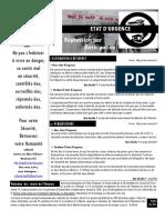 Nons droits perdus - Amnesty - C.L.A.P33