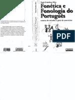 SILVA, THAÏS CRISTÓFARO - Fonética e fonologia do português- roteiro de estudos e guia de exercícios
