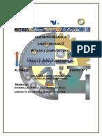 MECANICA COMPUTACIONAL