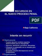 Recursos Baja California Dic 09