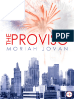 The Proviso (Tales of Dunham #1) Excerpt