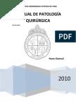 Manual de Patología Quirúrgica