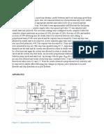 LC2-Level Control II - Lab Report