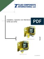 GF90 GF92 Manual (06EN003229d)
