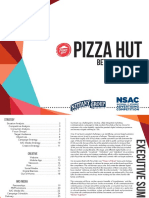 pizza hut book nittany group
